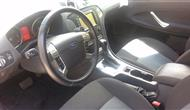 Ford Mondeo Combi 140 л.с. photo 6