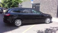 Ford Mondeo Combi 140 л.с. photo 9