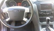 Ford Mondeo Combi 140 л.с. photo 12